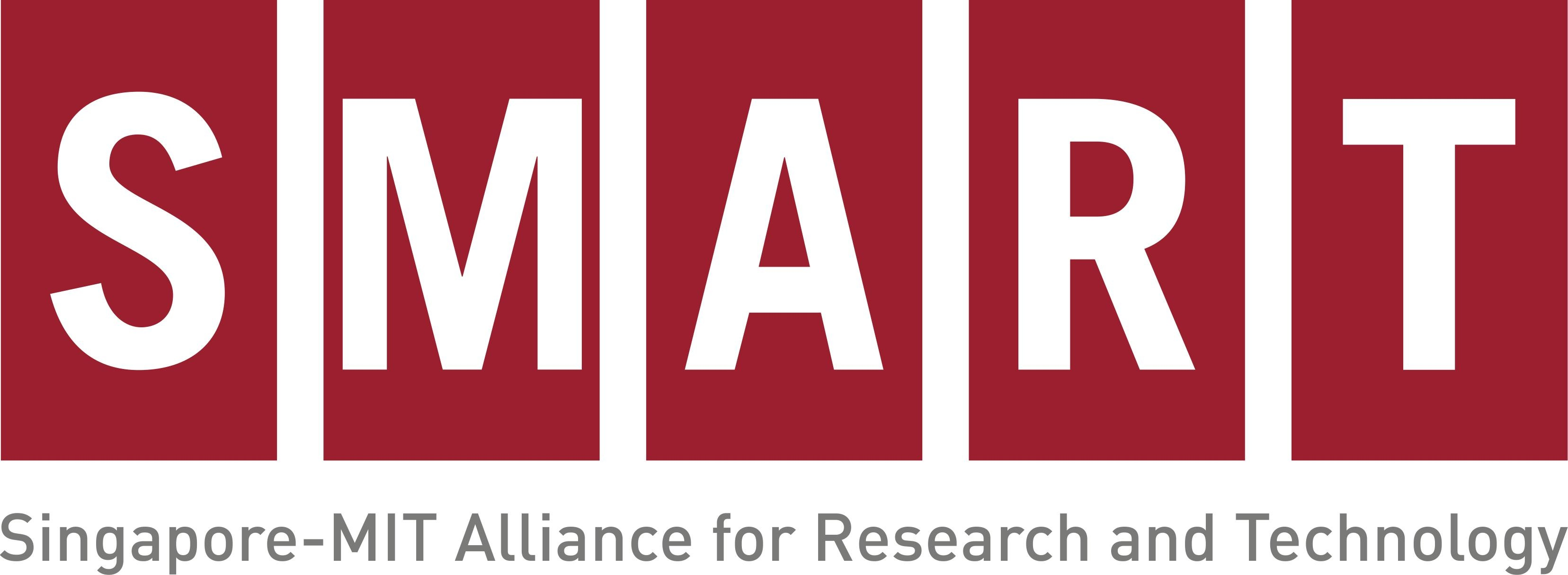 Singapore-MIT Alliance for Research and  Technology Centre company logo