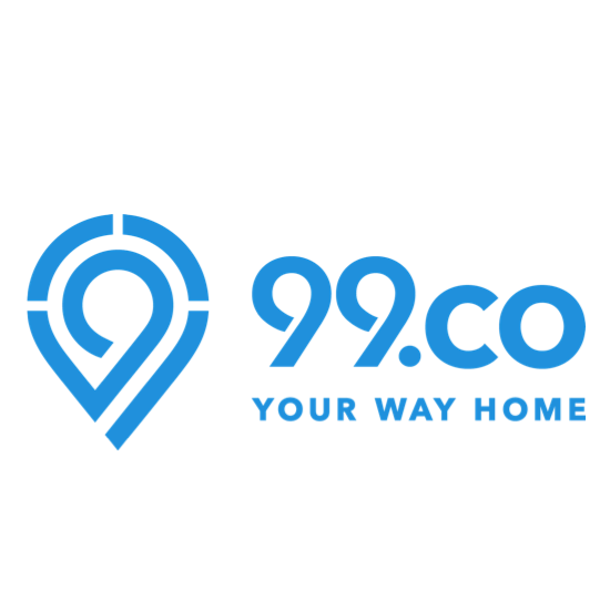 99.co company logo