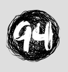 Ninety Four company logo