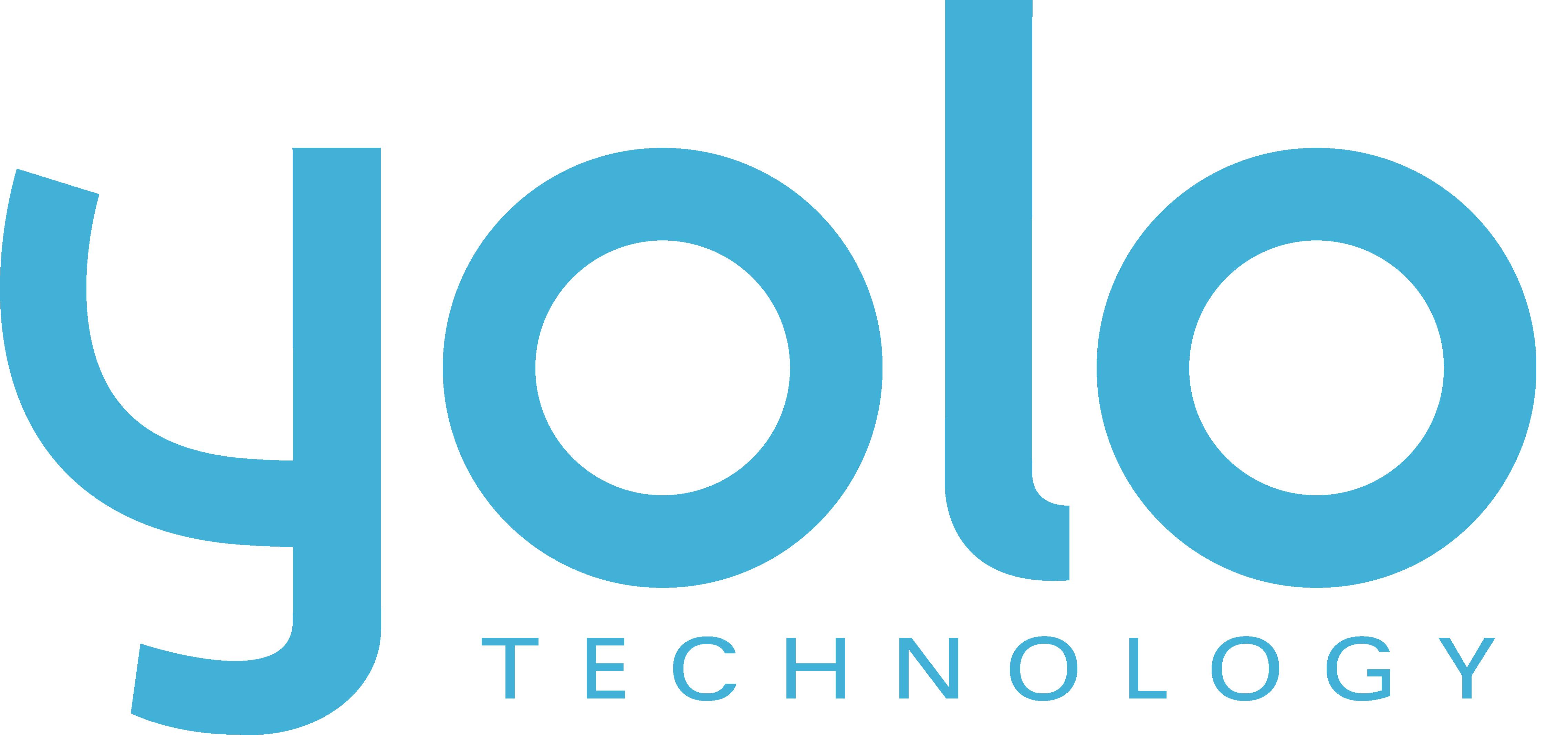 YOLO Technology company logo