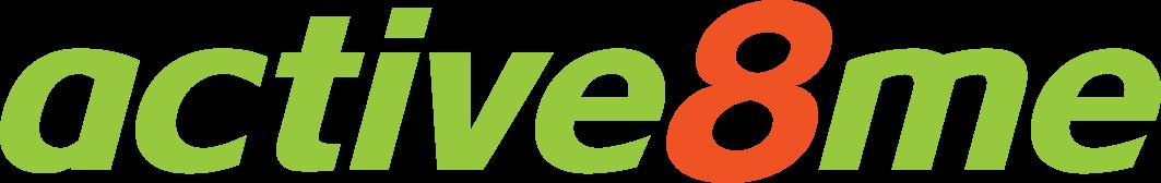 Active8me company logo