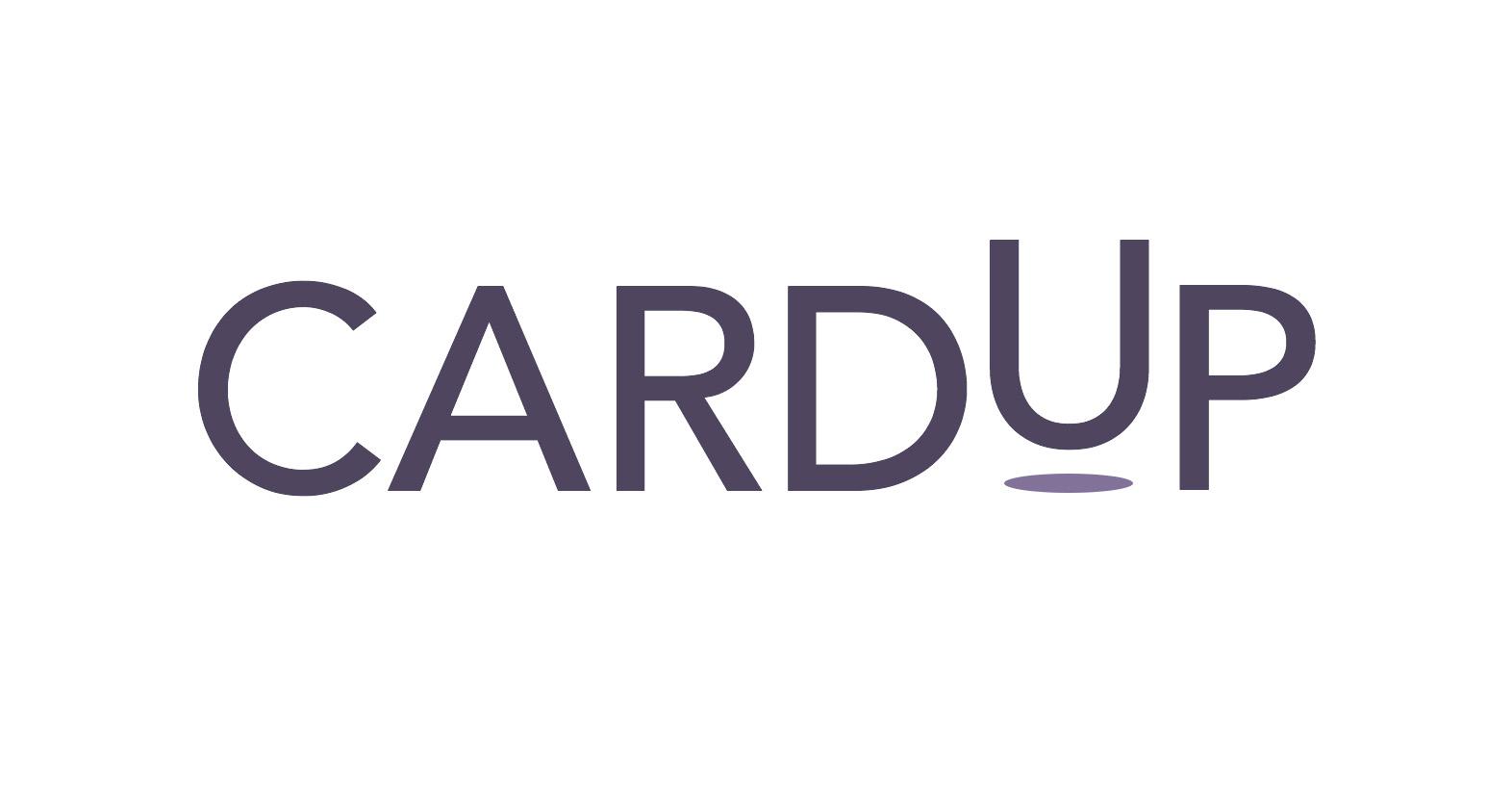 CardUp company logo