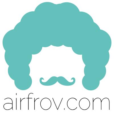Airfrov company logo