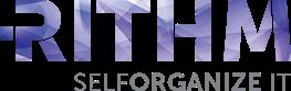 Rithm company logo