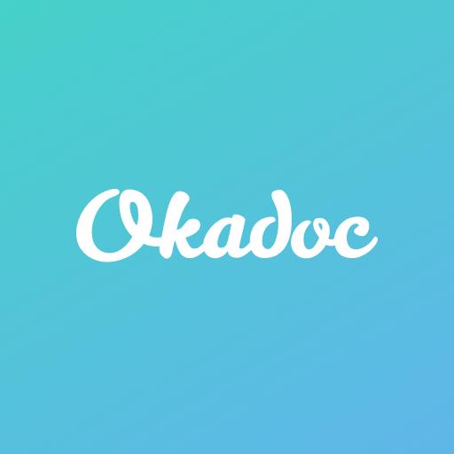 Okadoc company logo