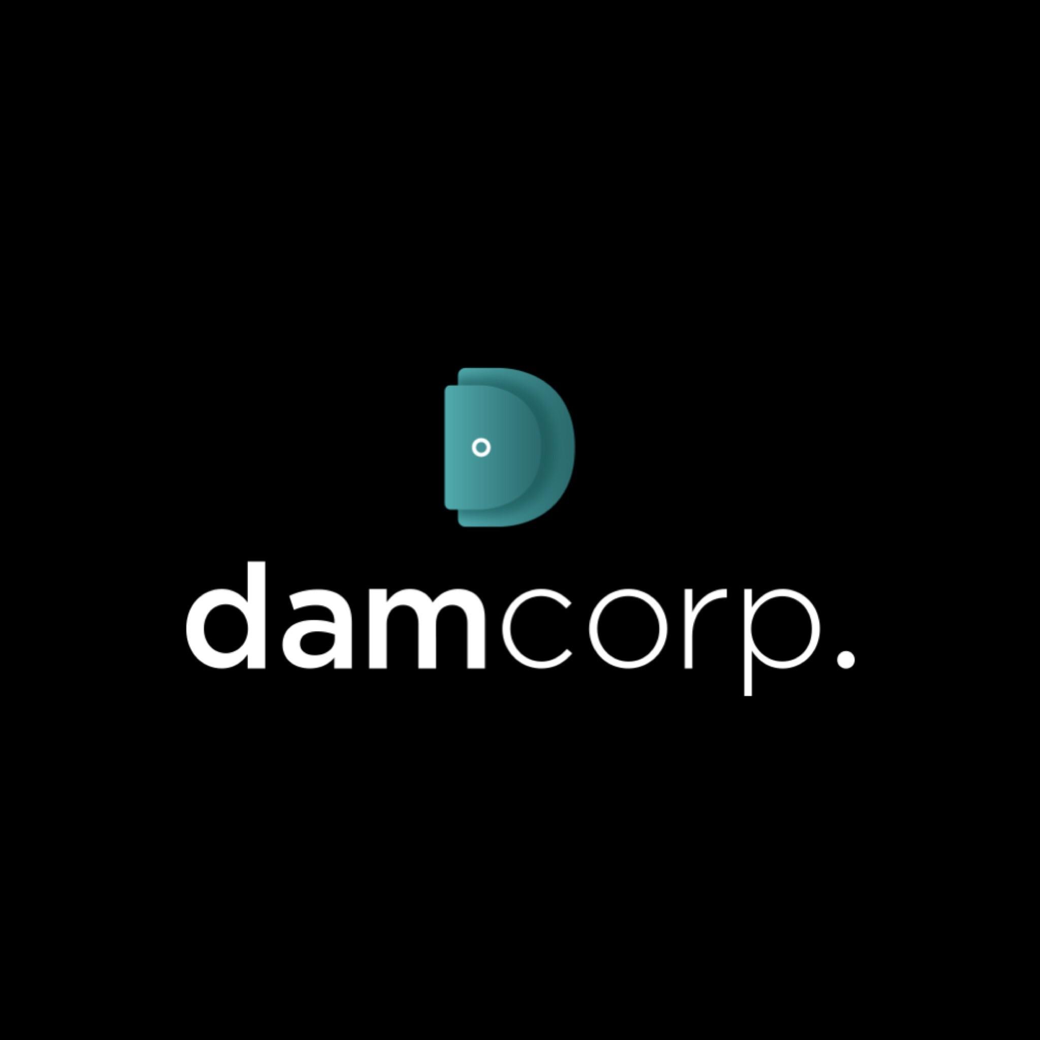 DAM Corp. company logo