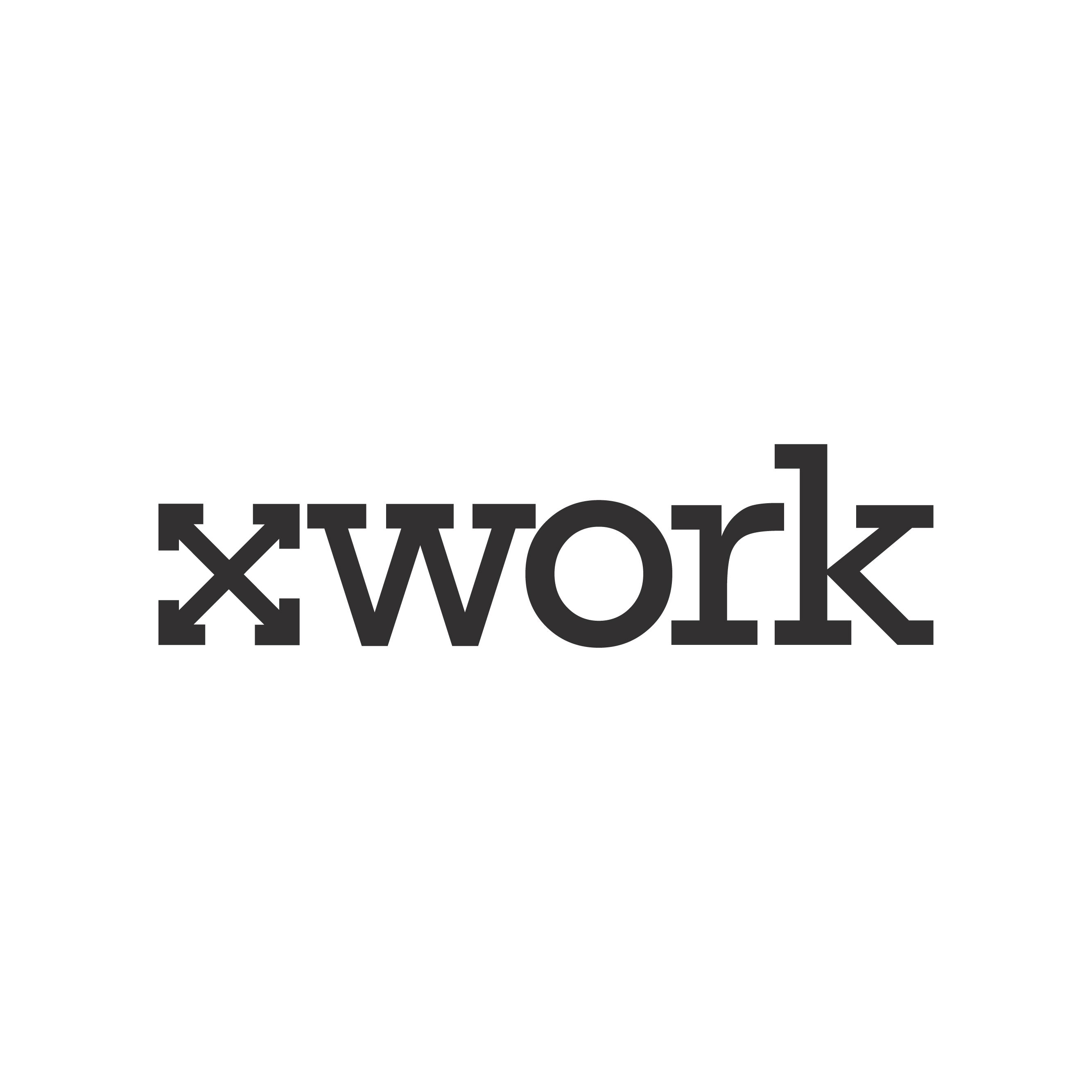XWORK company logo