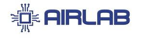 Airlab Inc. (Artificial Intelligence Research Lab) company logo