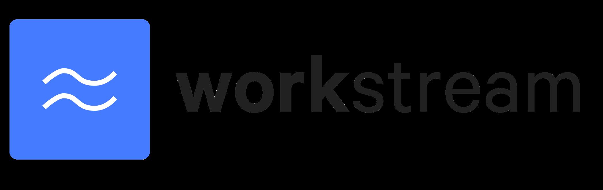 Workstream company logo