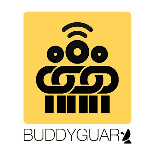BUDDYGUARD company logo