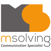 M-Solving Group company logo