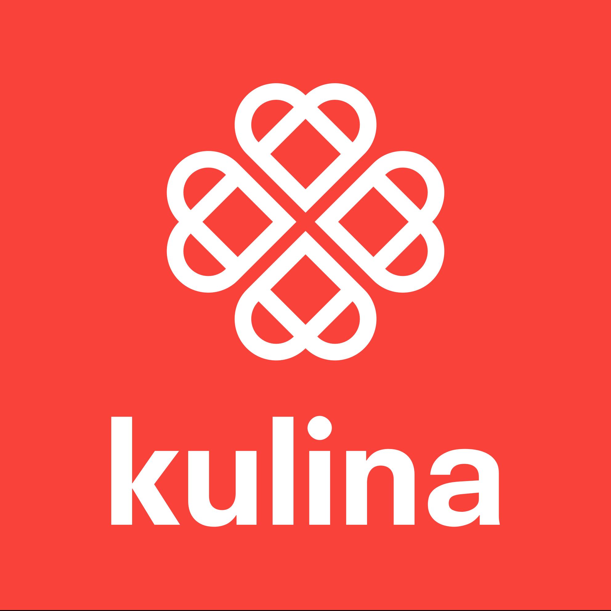Kulina company logo