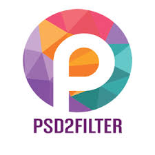 psd2filter company logo