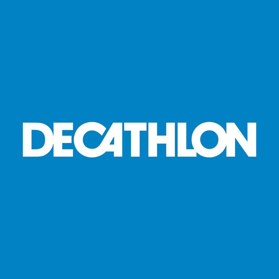 Decathlon Singapore company logo