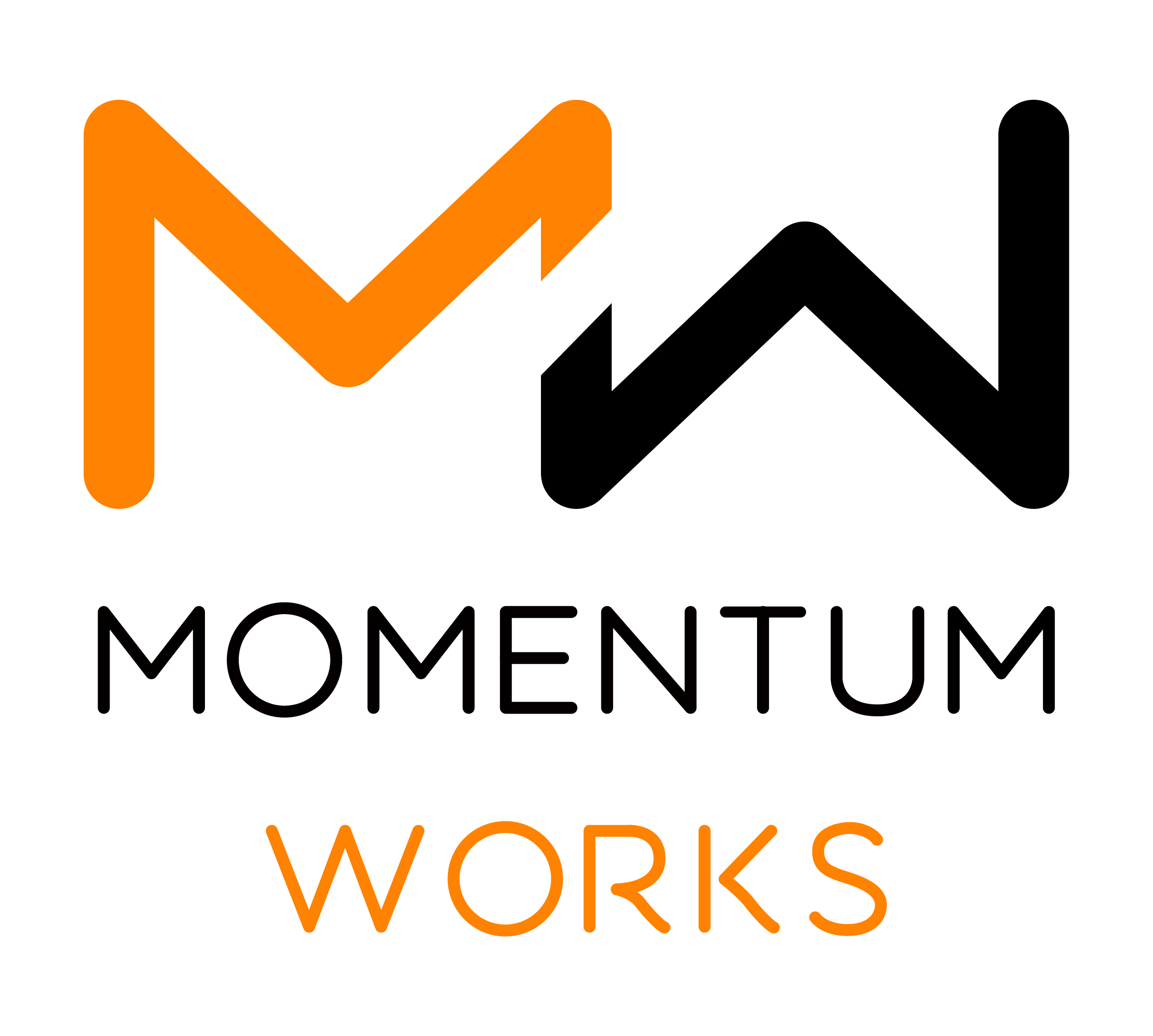 Momentum Works company logo