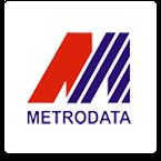 PT Metrodata Electronics, Tbk company logo