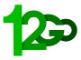 12Go Asia Pte. Ltd. company logo