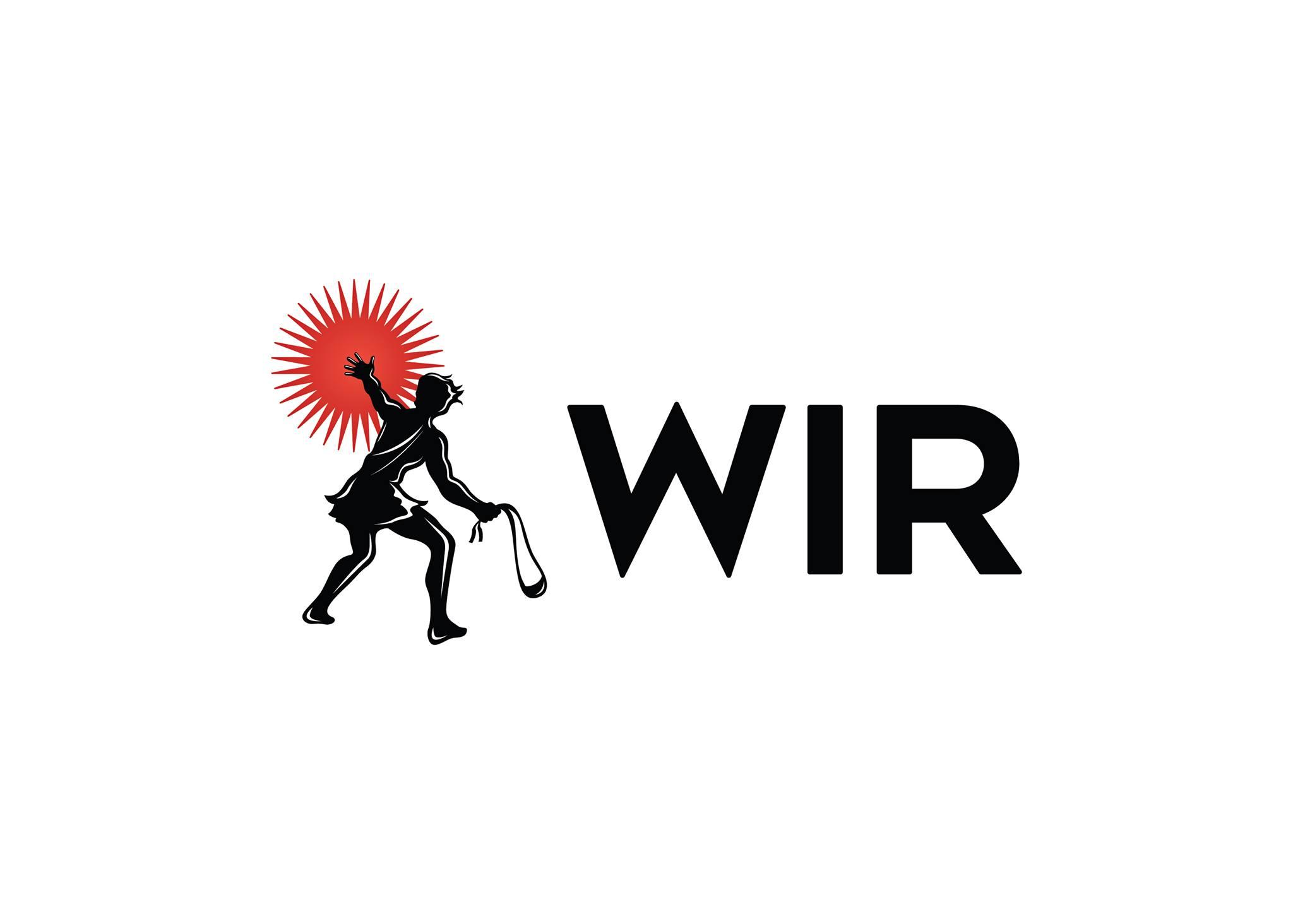 WIR Global company logo