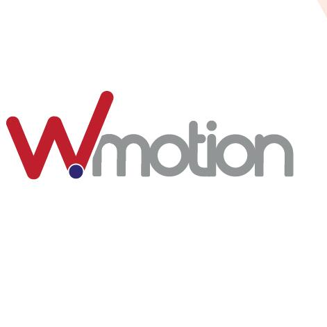 wmotion company logo