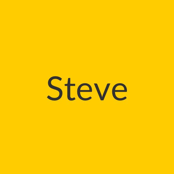 TrySteve company logo