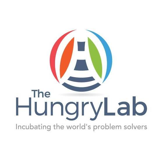 The Hungry Lab company logo