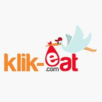 Klik-Eat company logo