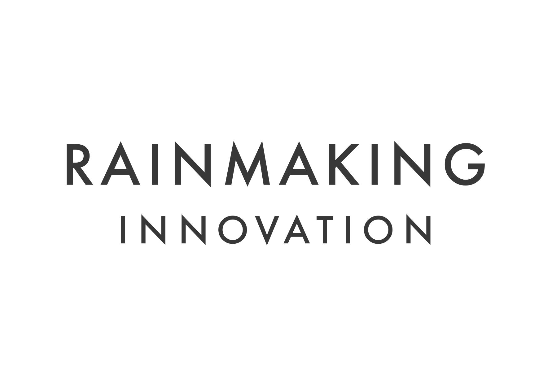 Rainmaking Innovation company logo