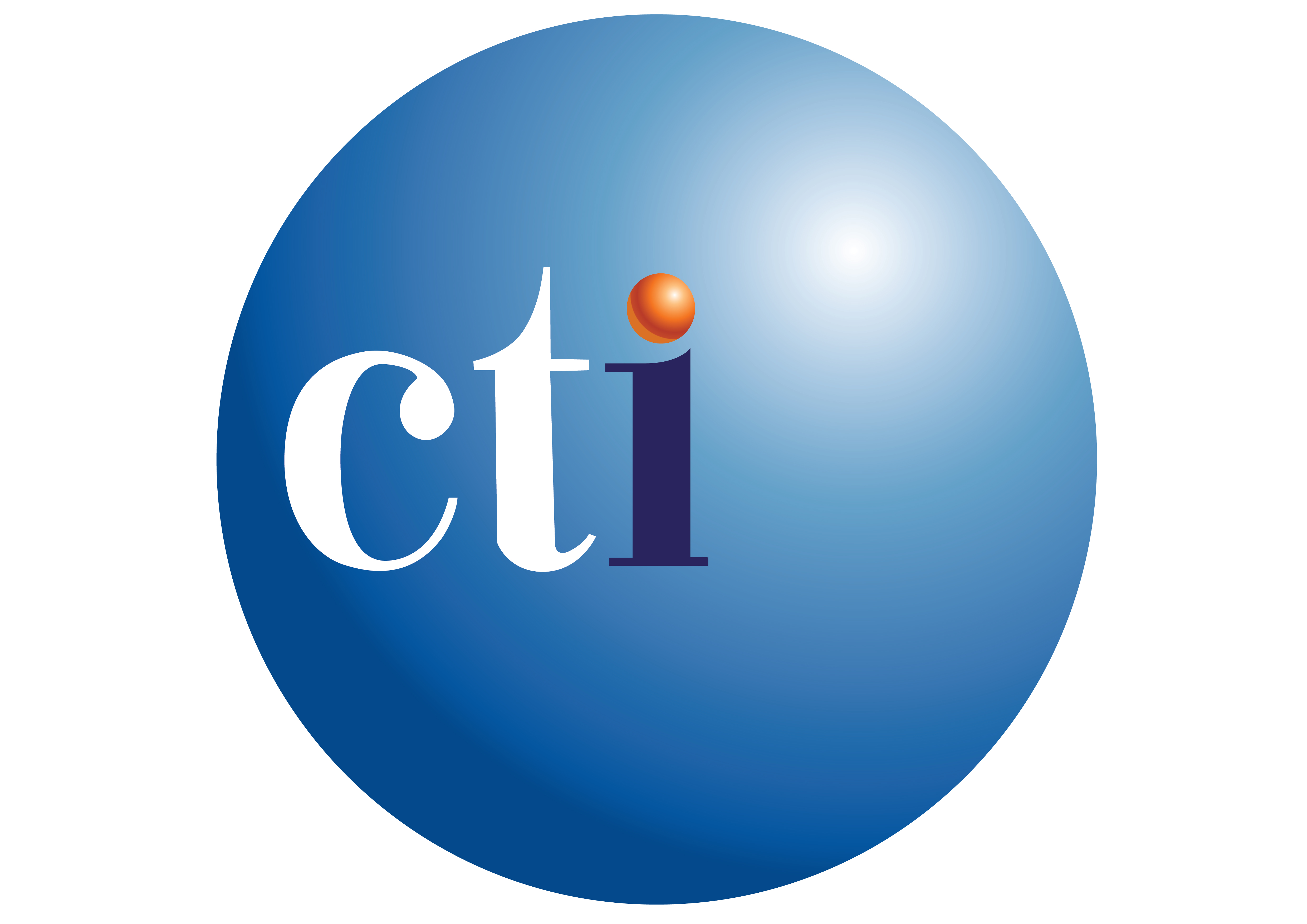 Computrade Technology International company logo