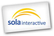 PT Sola Interactive company logo
