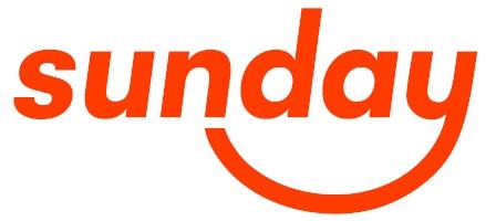 Sunday Ins company logo