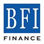 PT BFI Finance Indonesia Tbk company logo