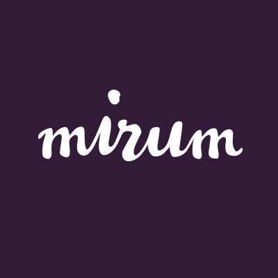 Mirum Agency company logo
