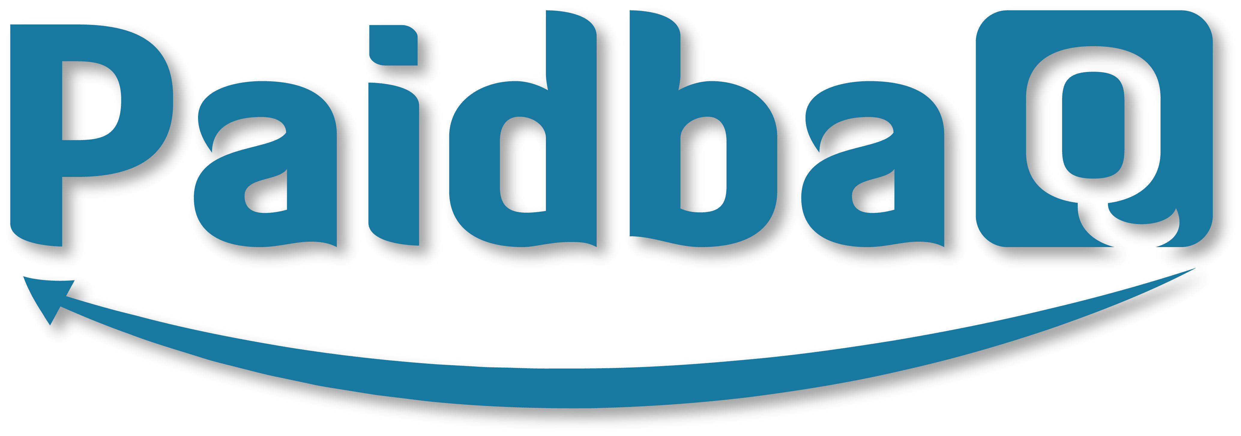 PaidbaQ company logo