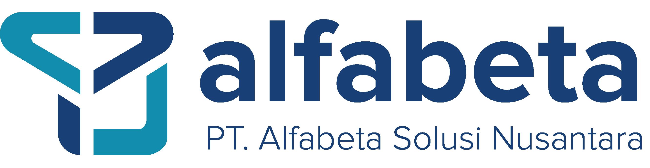 Alfabeta Solusi Nusantara company logo