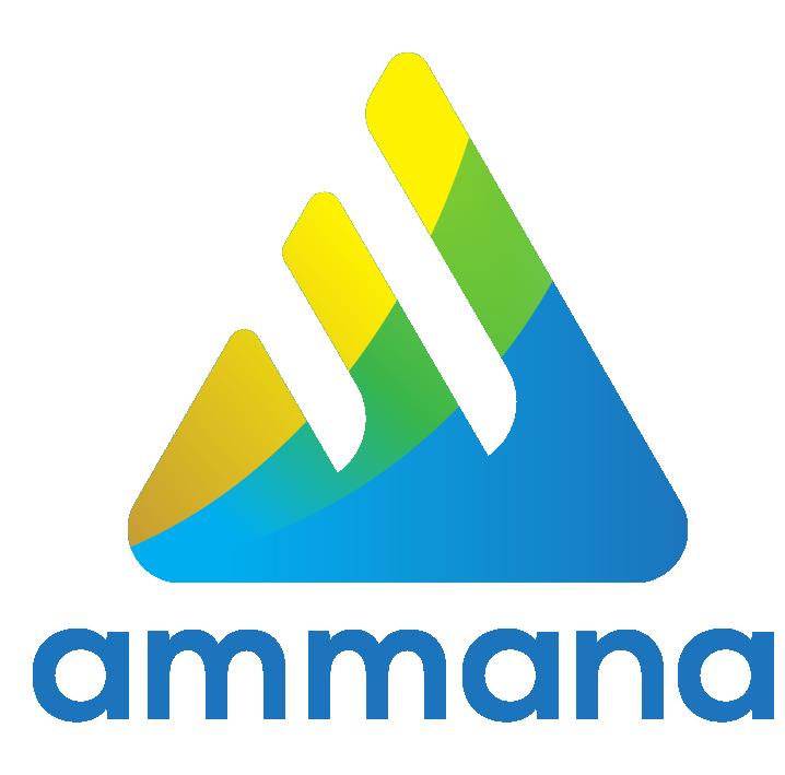 PT. Ammana Fintek Syariah company logo