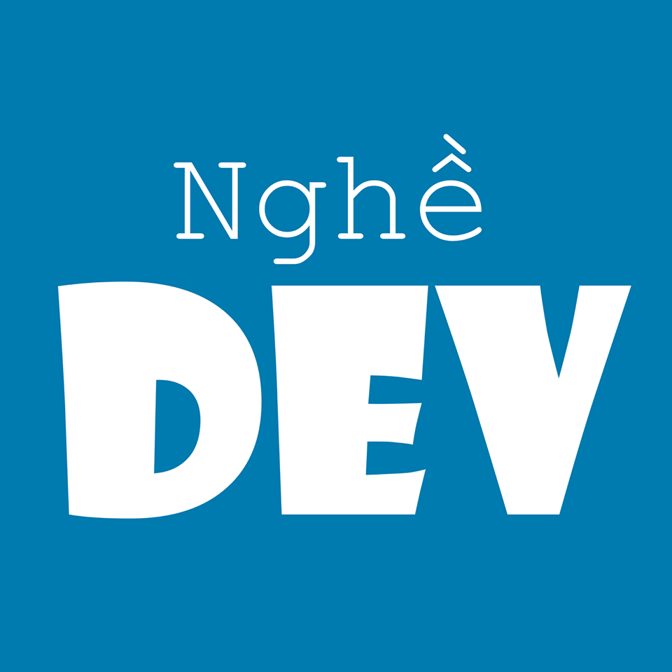 Nghe Dev Tech Academy company logo