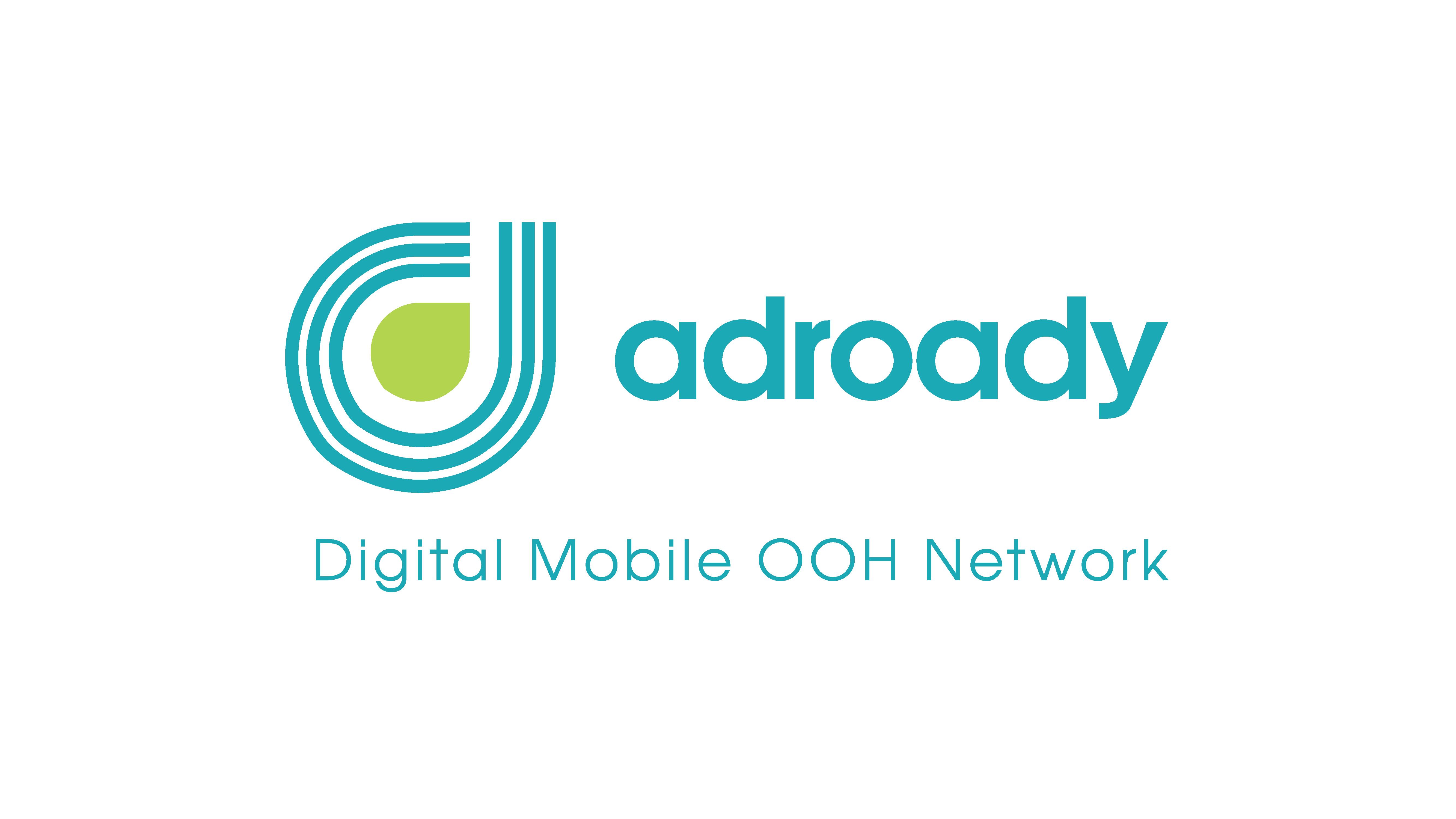 Adroady Media company logo