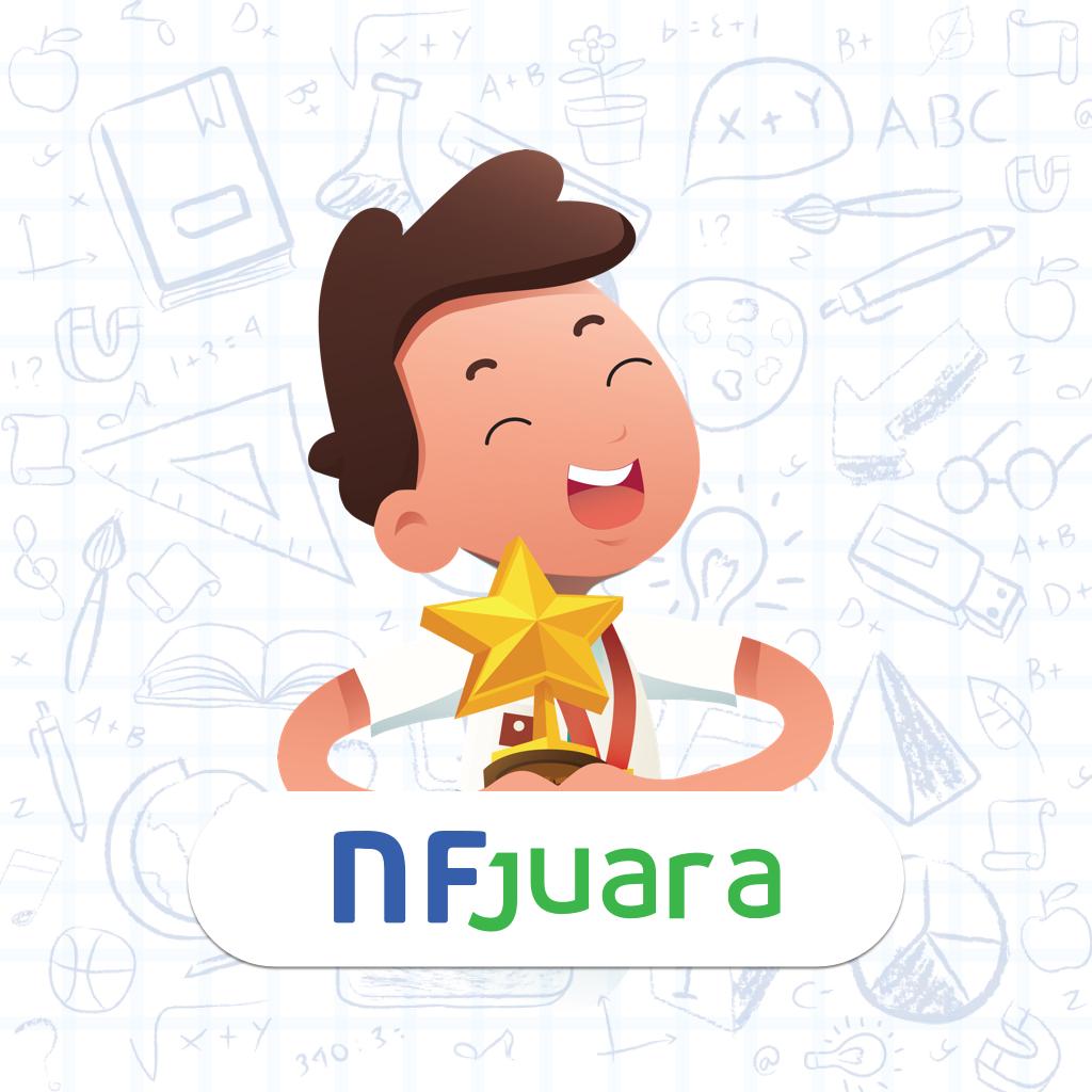 NF Juara company logo