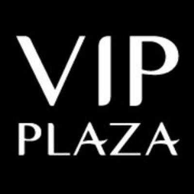 VIP Plaza company logo