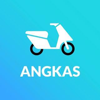 Angkas company logo
