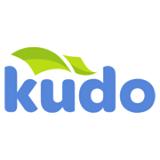 Kudo company logo
