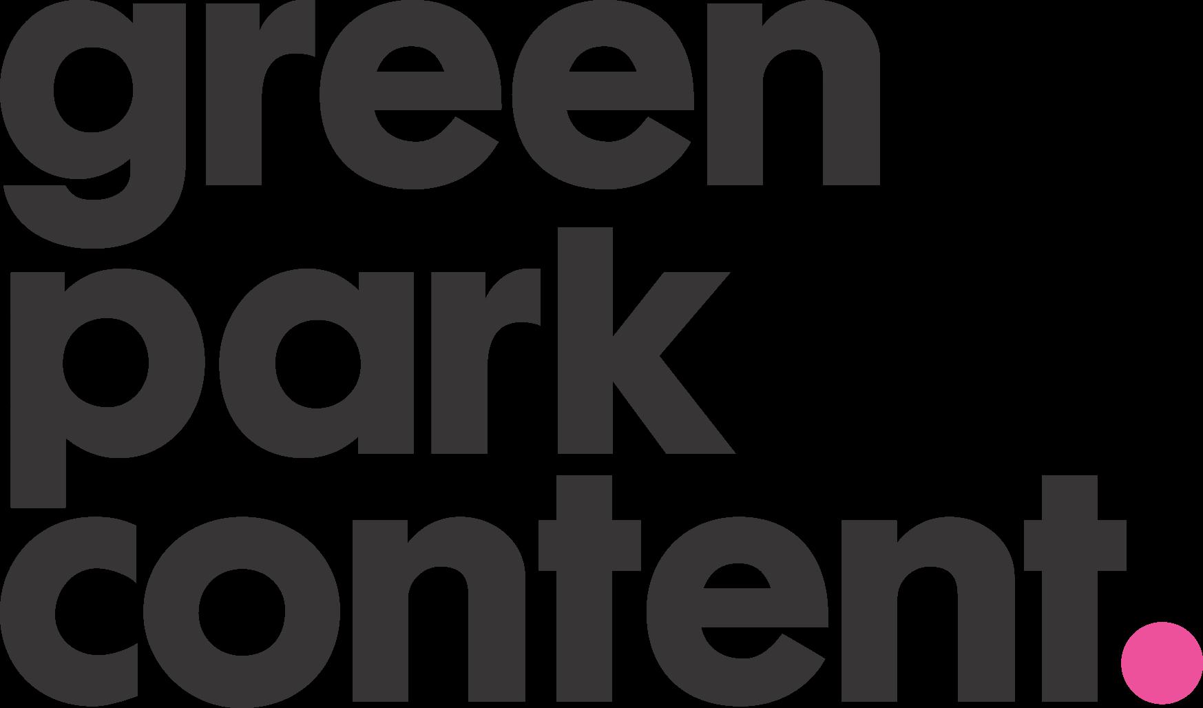 Green Park Content company logo