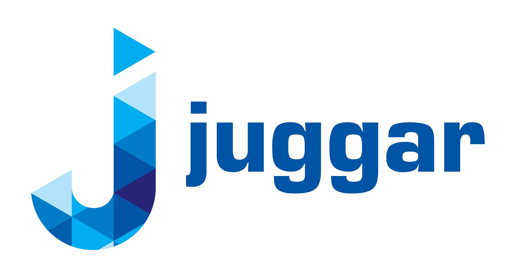 Juggar company logo