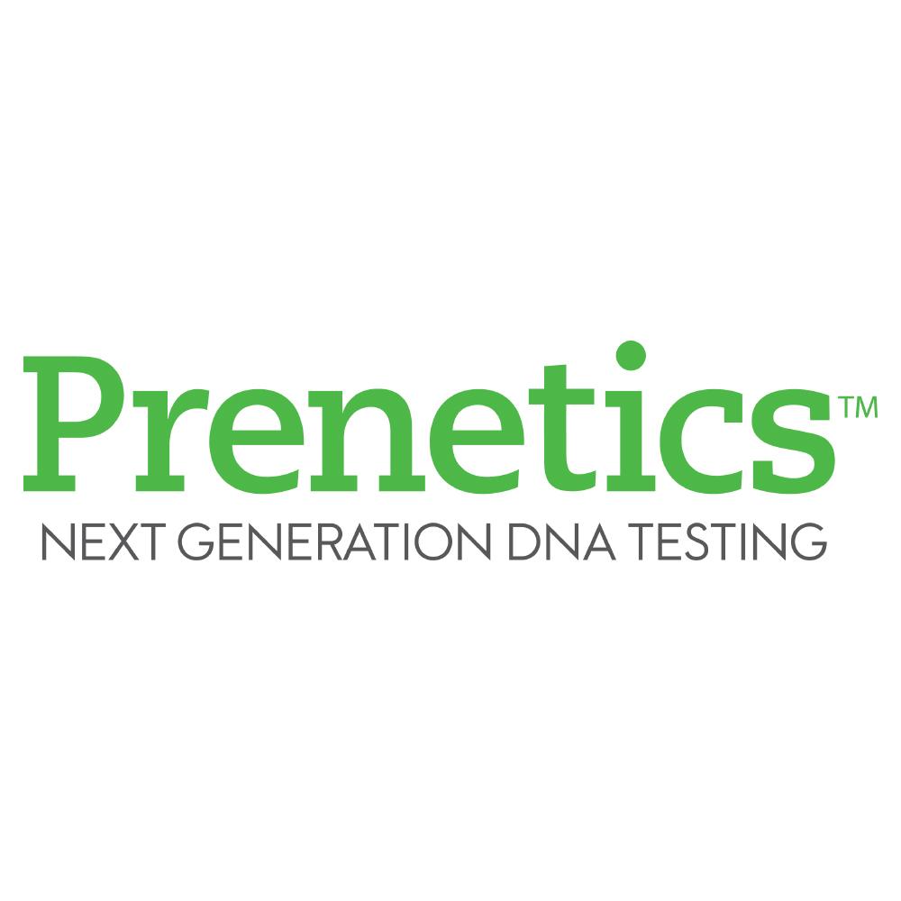 Prenetics company logo