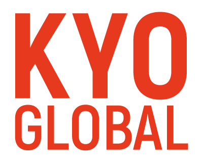 Kyo Global company logo