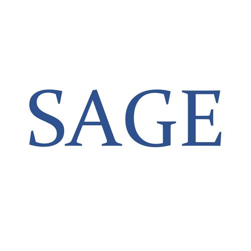 SAGE company logo