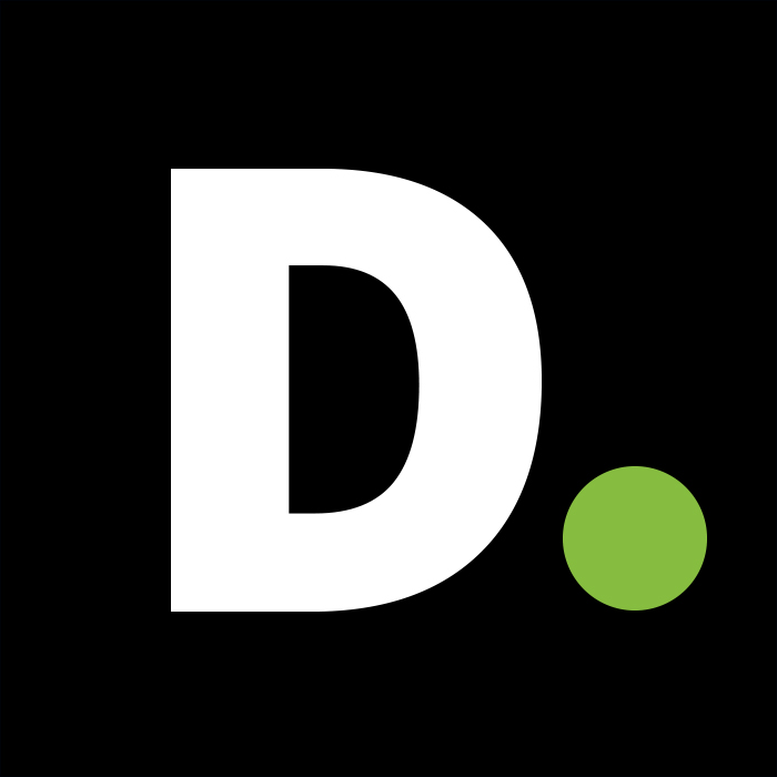 Deloitte company logo