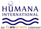Humana International Indonesia company logo