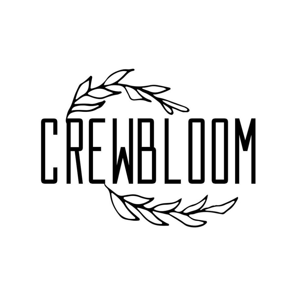 CrewBloom company logo