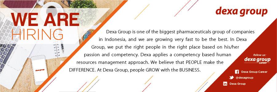 PT Inertia Utama (Dexagroup) company logo